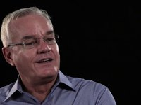Bill Hybels, The Nativity