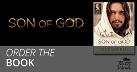 Son of God - Order the Book