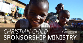 Son of God- Christian Child Sponsership Ministry