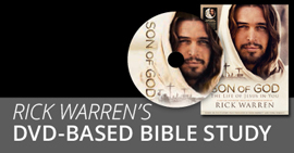 Rick Warren Bible Study